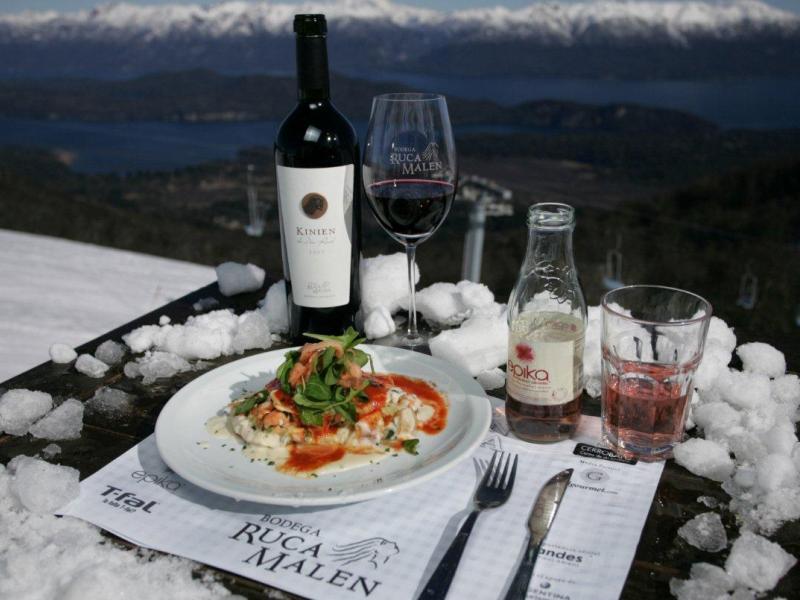 Eventos de la Patagonia