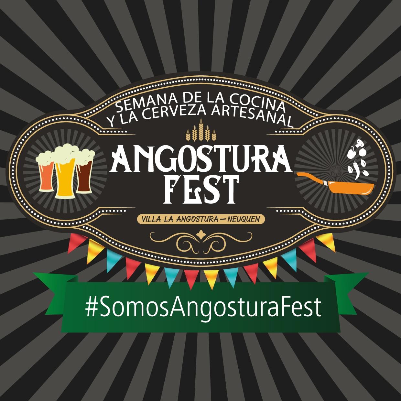 Angostura Fest 2018 en Villa La Angostura