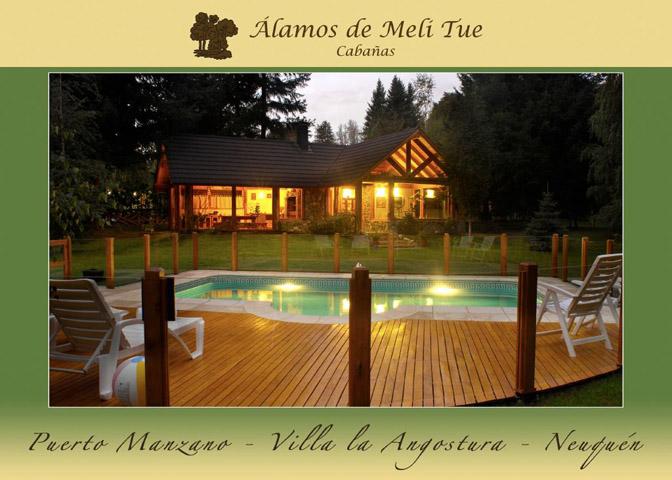 Establecimiento de Villa La Angostura