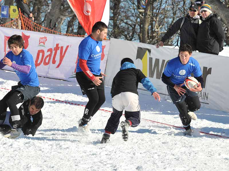 Rugby Xtreme